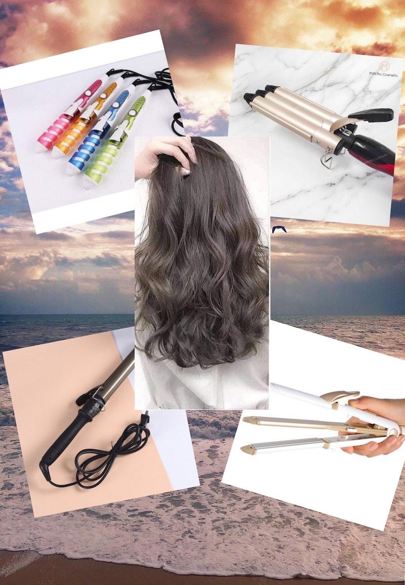 Đào tạo nghề tóc: Chọn ngay Dung Trần Hair Academy