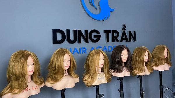 hướng nghiệp làm tóc